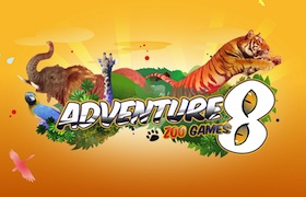 Adventure 8: Zoo Games