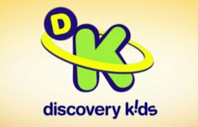 Discovery Kids Asia Pacific