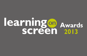 Learning On Screen Award