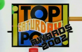 TOTP Awards